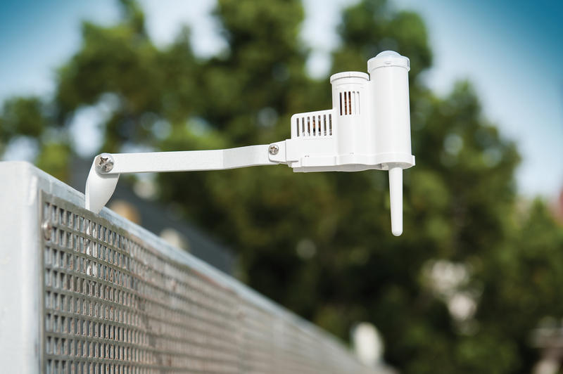 Sensor Solar Sync